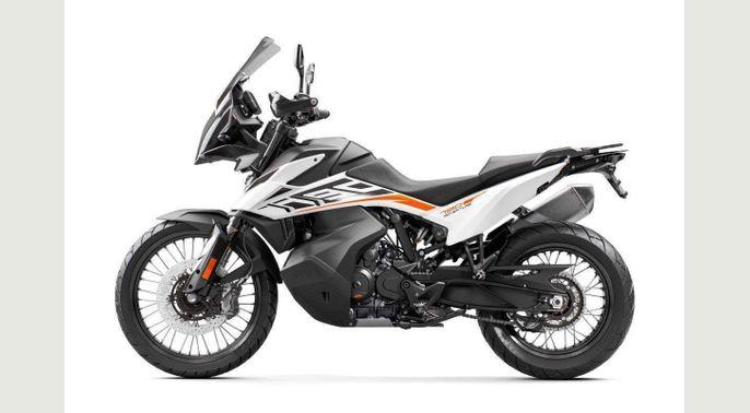 KTM 790 Adventure ABS New Bike - Un Registered