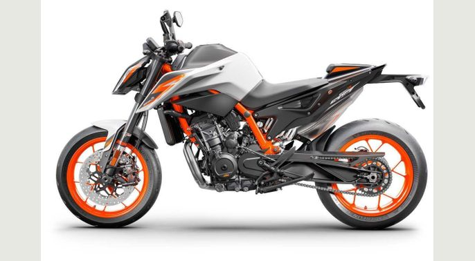 2020 KTM New 2020 890 Duke R - In Stock