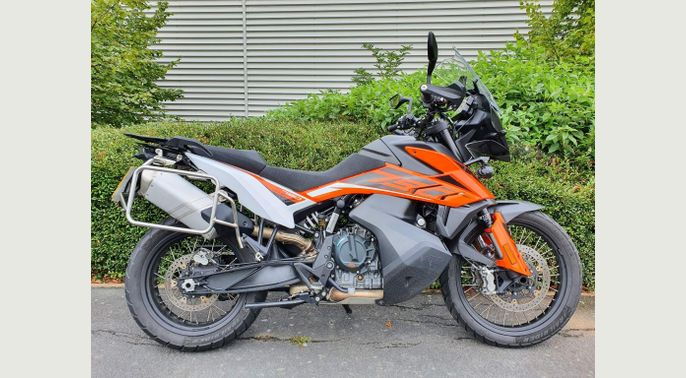 2020 20 Reg KTM