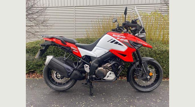 2020 70 Reg Suzuki Less than 700 Miles XT Model
