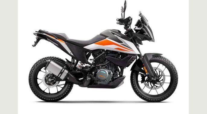 KTM 390 Adventure Brand New - 0 % Finance
