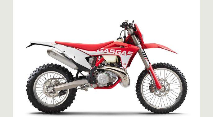 2021 21 Reg Gas Gas 250 New 2021 Model EC 250