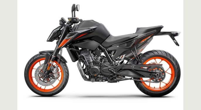 2020 KTM 790 Duke New 2020 MY 790 - In Stock