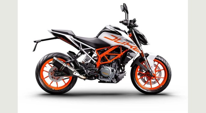 2020 KTM 390 Duke ABS Brand New 2020 Model