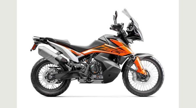 KTM 790 Adventure ABS New Bike - Both Colours