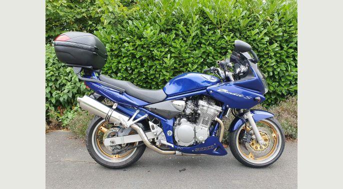 2000 X Reg Suzuki 1 Local Owner from new