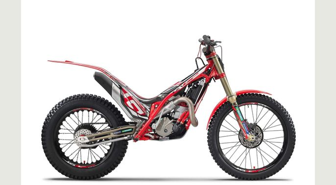 Gas Gas 125 GP New 2022 Model - In Stock