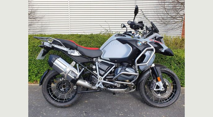2019 69 Reg BMW 1250 GS Adventure ABS Just Arrived - 1 owner