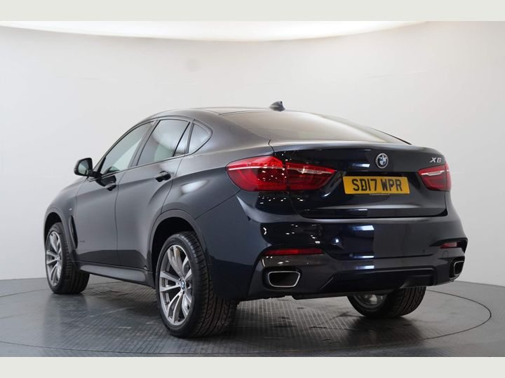BMW X6 Series for sale