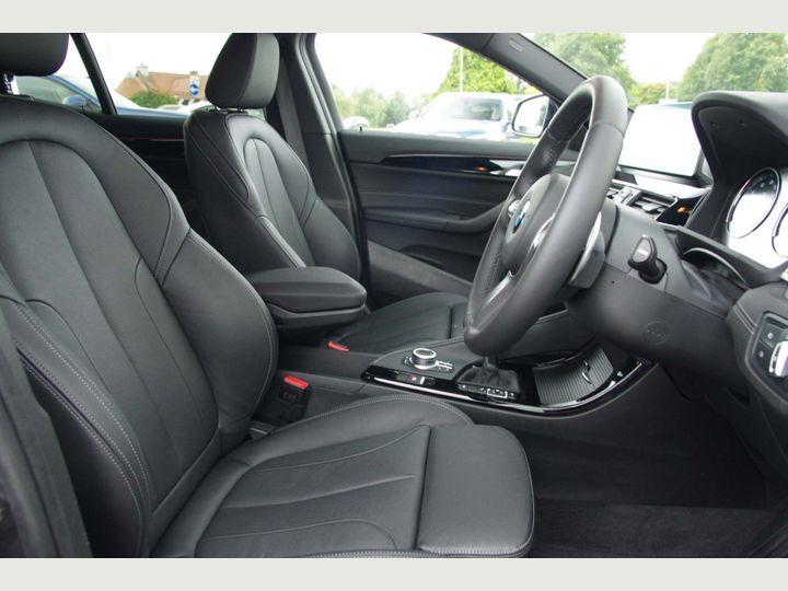 BMW X2 for sale