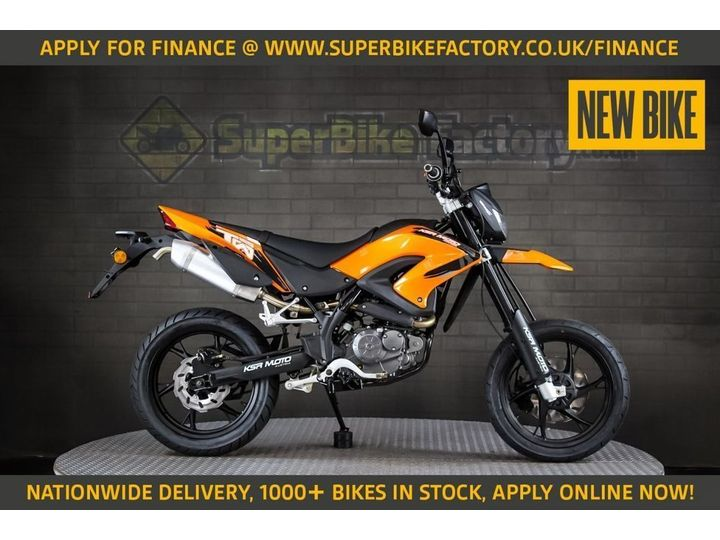 Ksr Moto TW ALL TYPES OF CREDIT ACCEPTED 125cc image