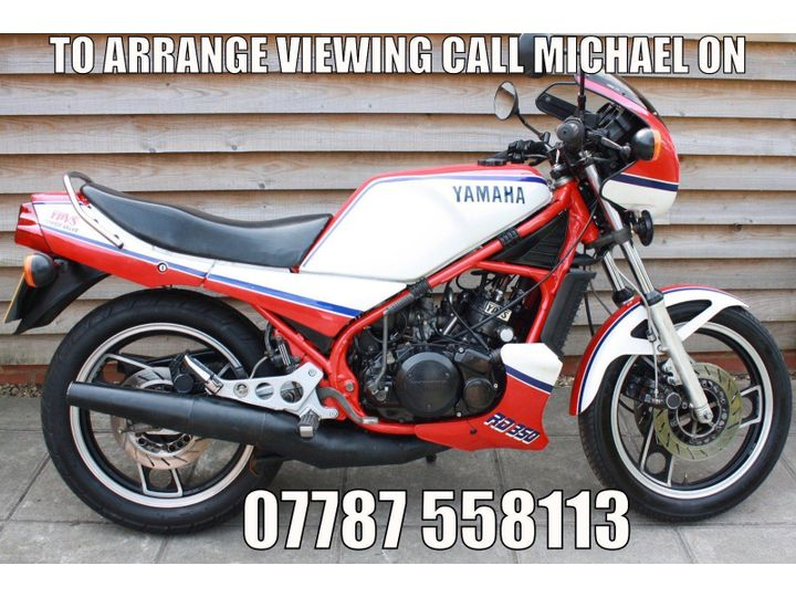 Yamaha RD350 motorcycles for sale on Auto Trader Bikes