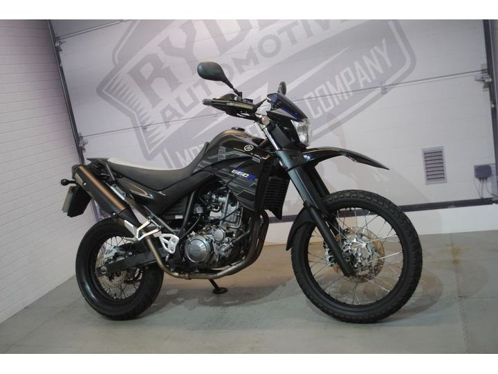 Yamaha XT660R 659cc WITH LOTS OF SERVICE HISTORY 659cc image