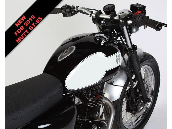 Mutt GT-SS ***NEW FOR 2019*** 125cc image