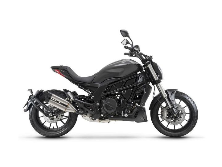 Benelli 502 BENELLI C ABS CUSTOM..ORDERS NOW TAKEN!! 0 litre image