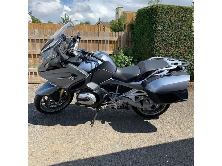 Bmw R1200rt Motorcycles For Sale On Auto Trader Bikes