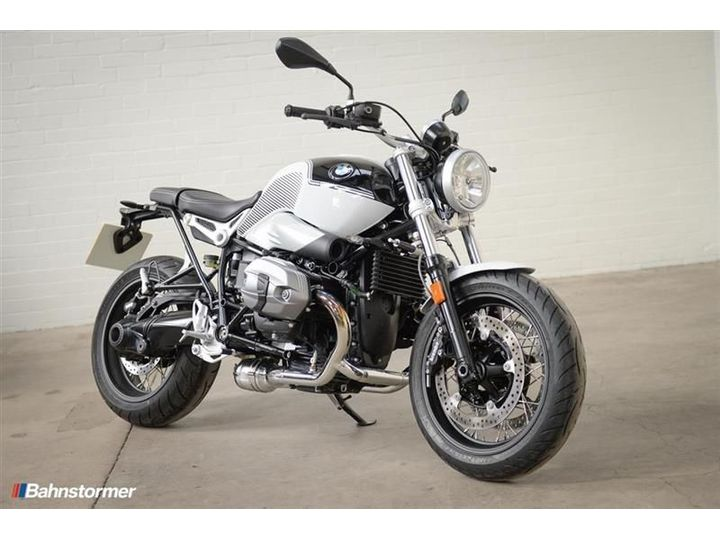 BMW R Ninet Pure motorcycles for sale on Auto Trader Bikes