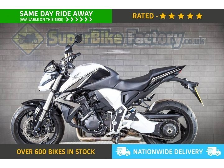 Honda CB1000R ALL TYPES OF CREDIT ACCEPTED 1000cc image