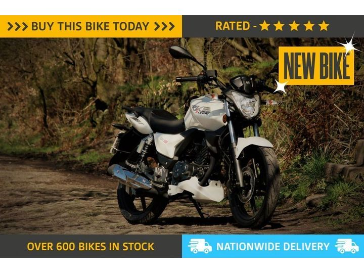 Keeway RKS motorcycles for sale on Auto Trader Bikes