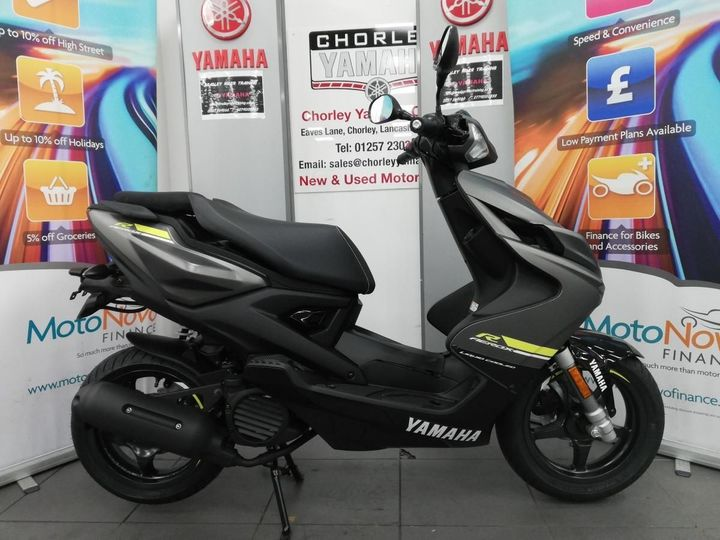 Yamaha Aerox motorcycles for sale on Auto Trader Bikes