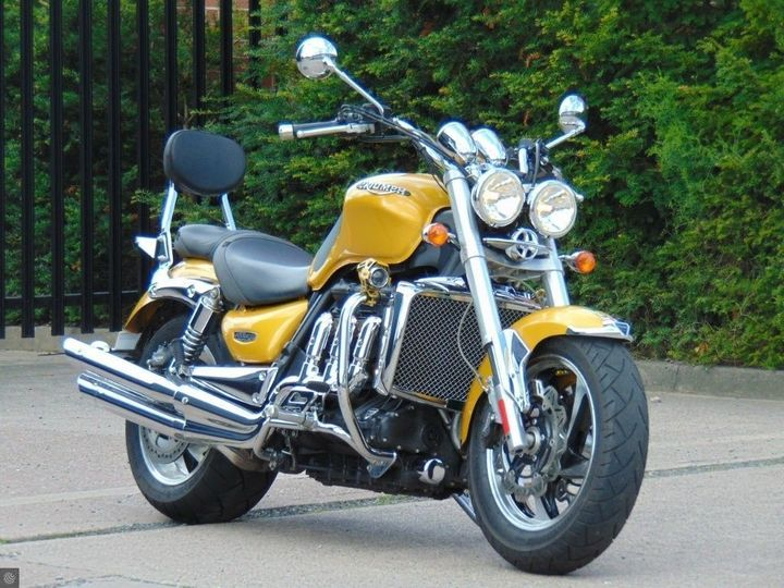 Custom-Cruiser motorcycles for sale | New and used Custom-Cruiser