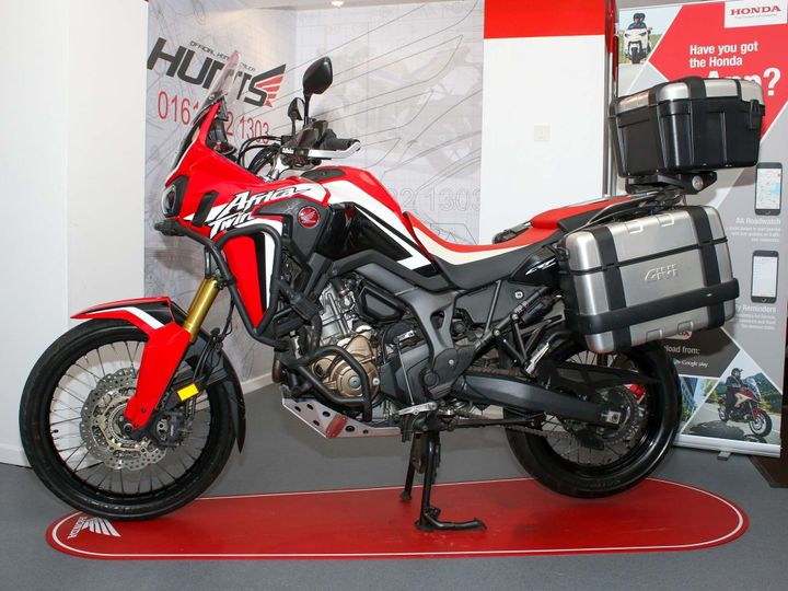 Honda CRF1000L Africa Twin ABS 998cc image