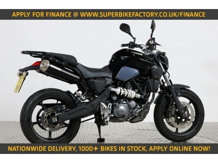 Yamaha MT-03 ALL TYPES OF CREDIT ACCEPTED 660cc image