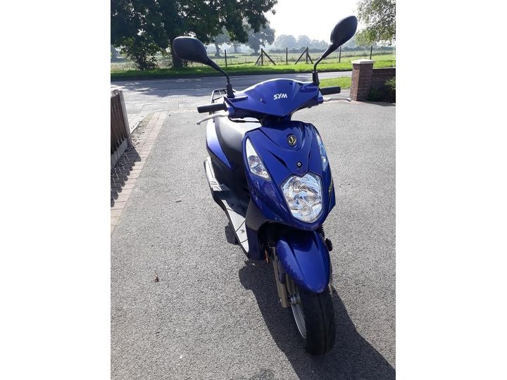 SYM Symply motorcycles for sale on Auto Trader Bikes