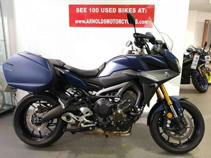 Yamaha Tracer 900 GT motorcycles for sale on Auto Trader Bikes