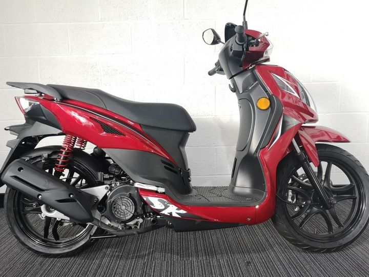 SYM Symphony motorcycles for sale on Auto Trader Bikes