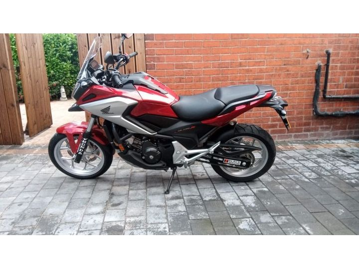 New Honda NC700S ABS DCT SA DCT for sale on Auto Trader Bikes