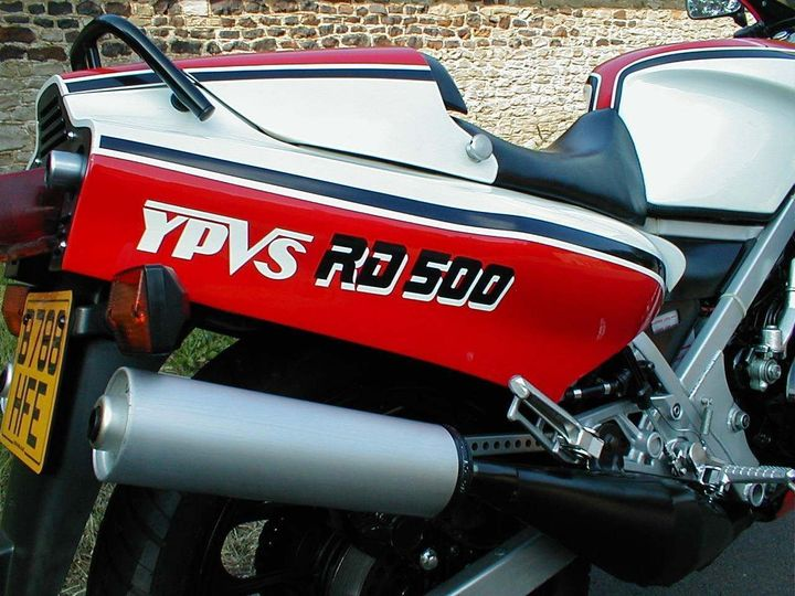 Yamaha RD500LC motorcycles for sale on Auto Trader Bikes