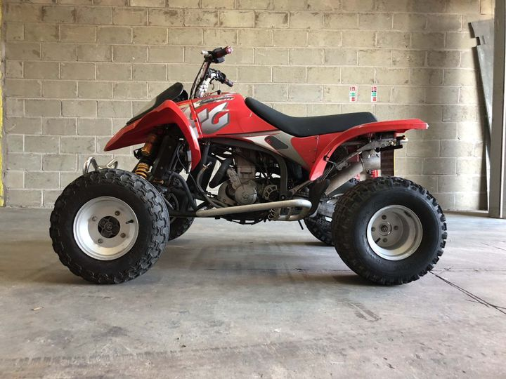 Quad/ATV motorcycles for sale   New and used Quad/ATV