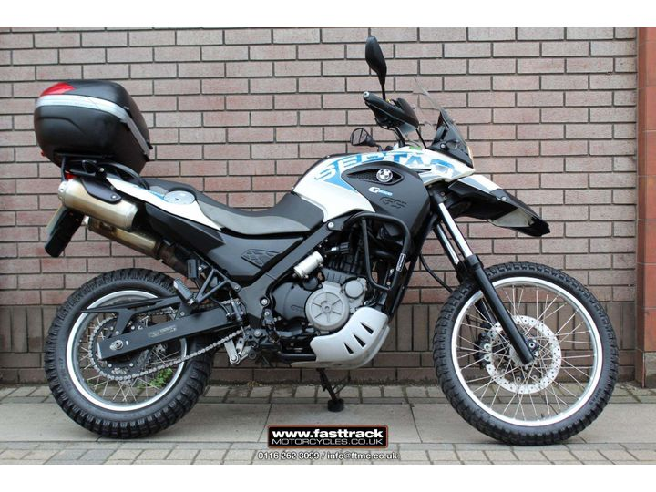 BMW G650 motorcycles for sale on Auto Trader Bikes