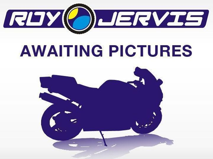 Honda CG125 -4 TWO OWNERS - ONLY 650 MILES 125cc image