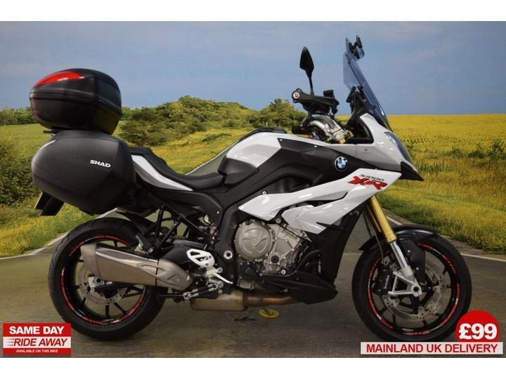 BMW S1000XR motorcycles for sale on Auto Trader Bikes