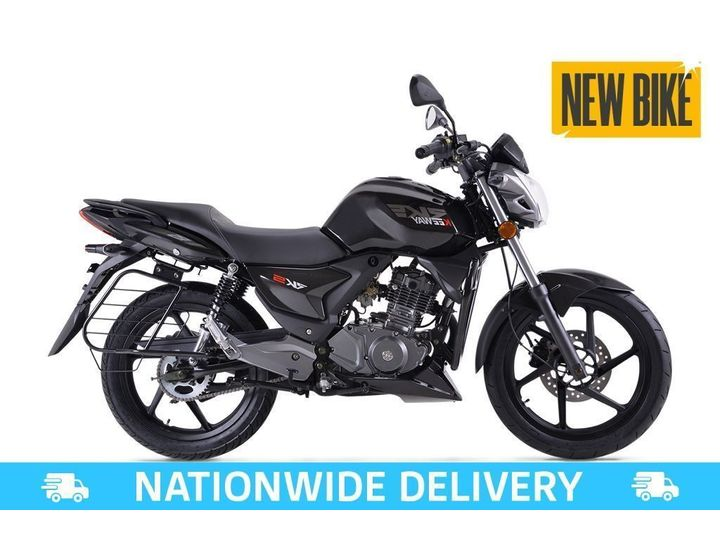 Keeway RKS 125 ALL TYPES OF CREDIT ACCEPTED 125cc image