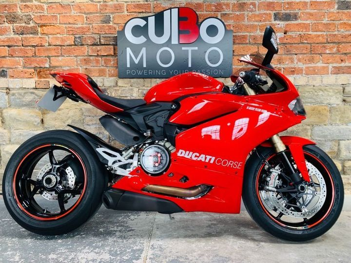 Ducati 1299 PANIGALE ABS 1285cc image