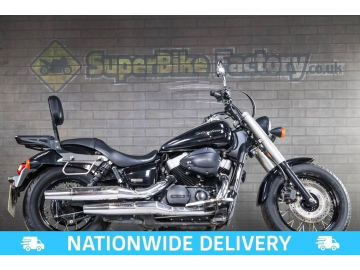 Honda VT750 ALL TYPES OF CREDIT ACCEPTED. 745cc image
