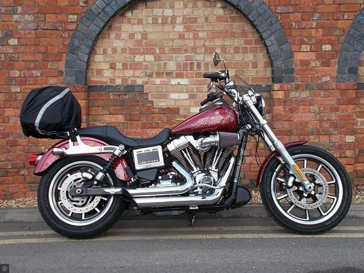 Harley-Davidson Dyna motorcycles for sale on Auto Trader Bikes