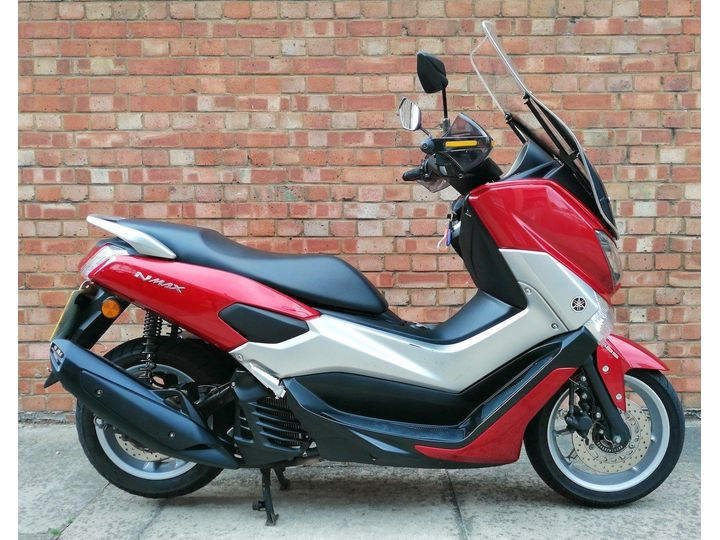 Yamaha Nmax motorcycles for sale on Auto Trader Bikes