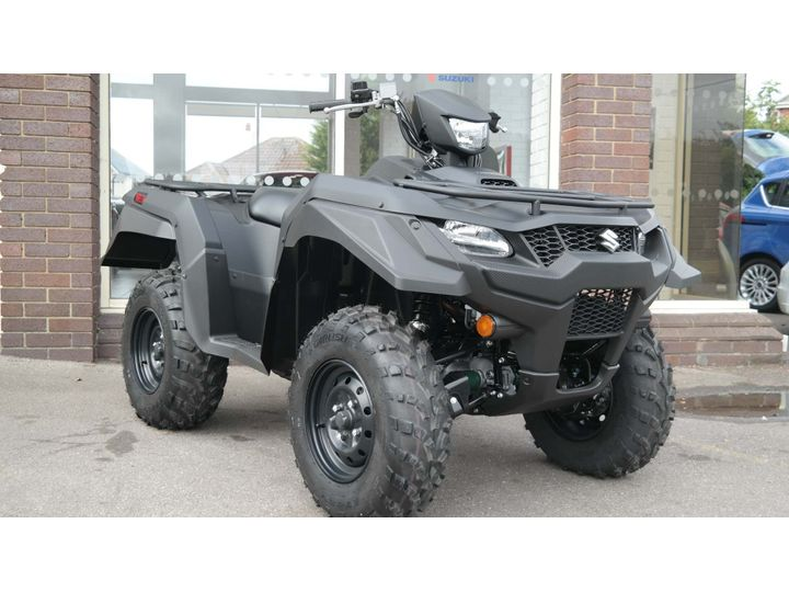 Quad/ATV motorcycles for sale | New and used Quad/ATV
