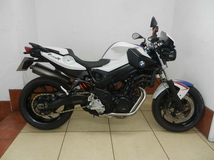 BMW F800R R ABS Naked 798cc image
