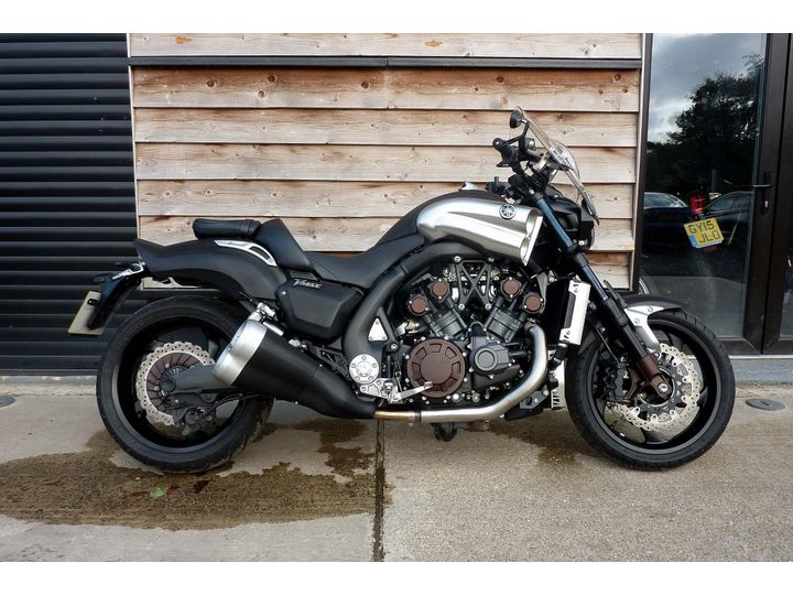 New Yamaha Vmax 1700 Carbon for sale on Auto Trader Bikes