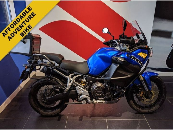 Yamaha XT 1200 Z SUPER TENERE ***A LOT OF BIKE FOR YOUR DOLLAR*** … image
