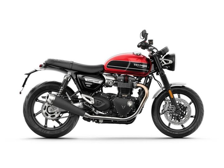Triumph Speed Triple Motorcycles For Sale On Auto Trader Bikes