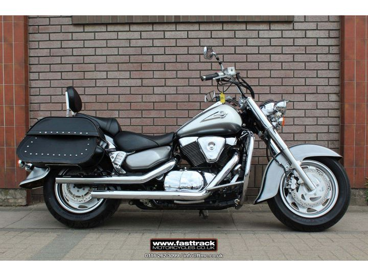 Suzuki Intruder 1500 motorcycles for sale on Auto Trader Bikes