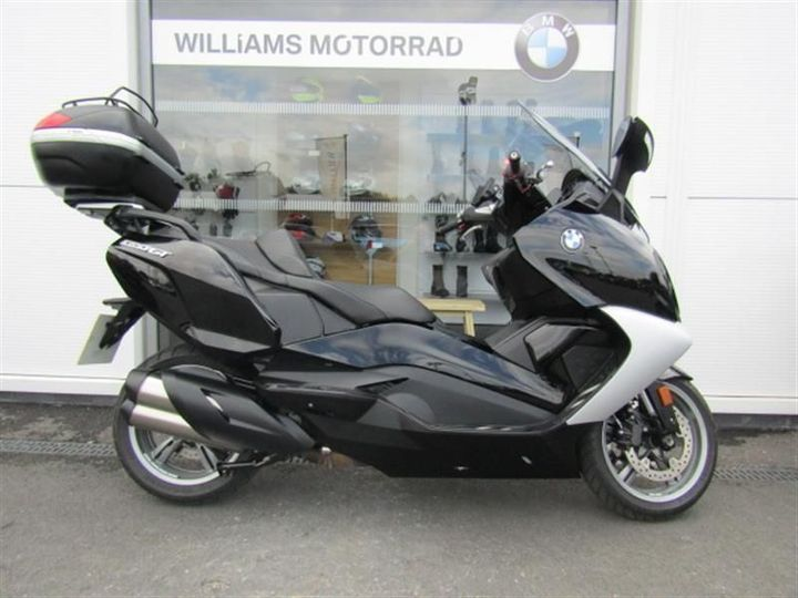 BMW C650 motorcycles for sale on Auto Trader Bikes