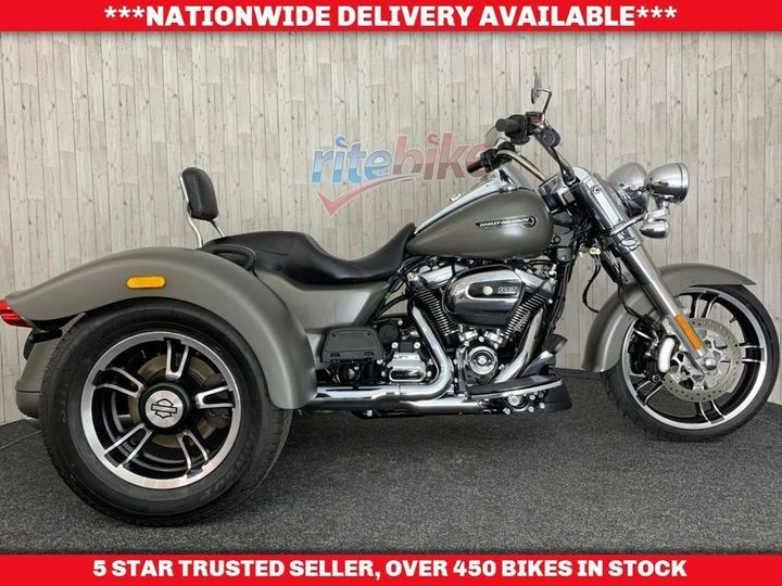 Three Wheeler Motorcycles For Sale New And Used Three Wheeler