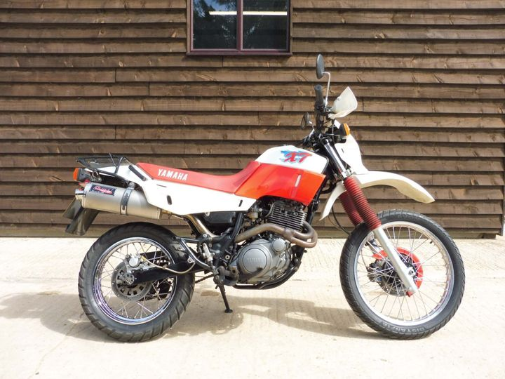 Trail-Bike motorcycles for sale | New and used Trail-Bike